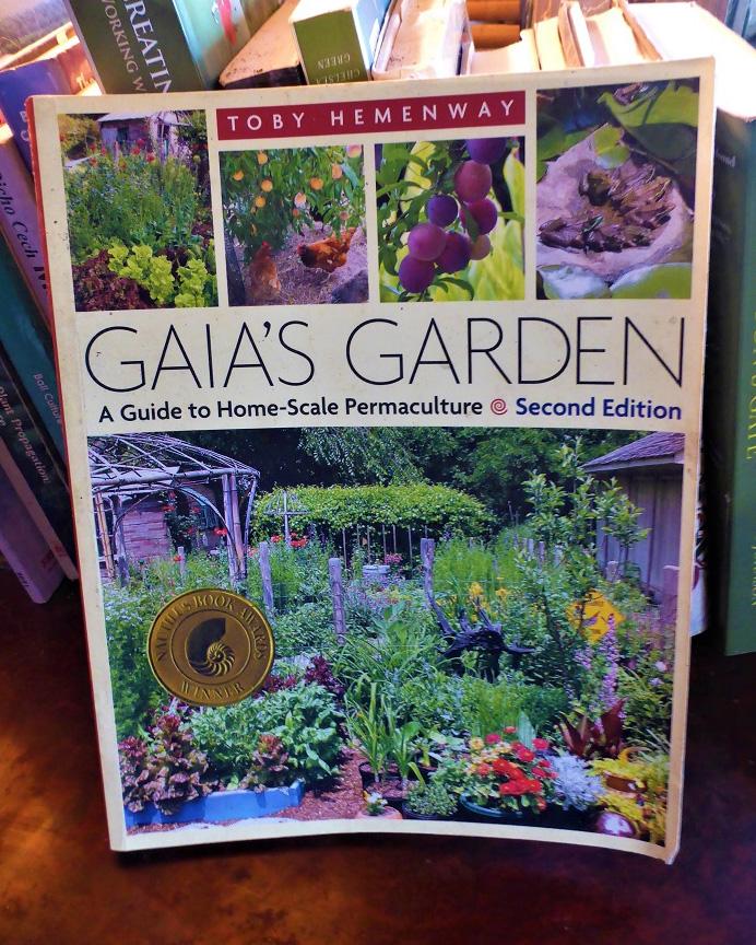 Gaia's Garden, A Guide